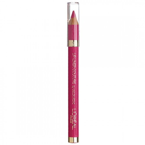L`Oreal Paris Color Riche Lipliner Couture 285 Pink Fever