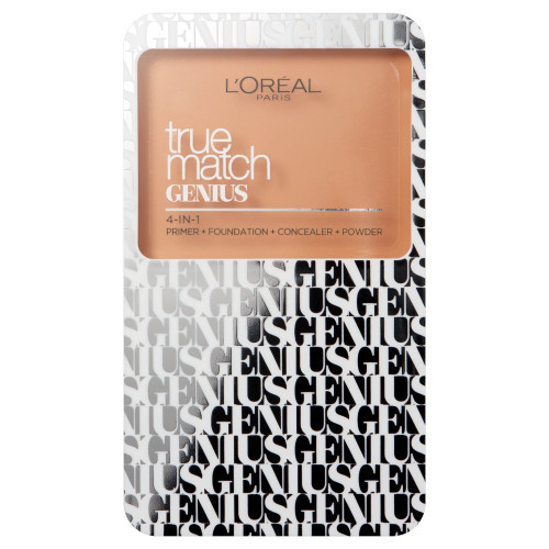 L`Oreal Paris True Match Genius Super Smart Foundation 4N Beige/Beige