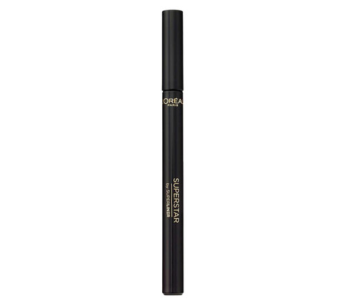 L`Oreal Paris Superliner Superstar Eye Liner 01 Marilyn Black