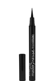 Maybelline Eye Studio Master Precise Liquid Eyeliner Black