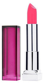 Maybelline Color Sensational Lipstick 175 Pink Punch