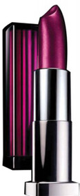 Maybelline Color Sensational Lipstick 315 Rich Plum