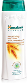 Himalaya Herbals Nourishing Body Lotion 200 ML