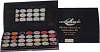 Christine Eyestyle Terracota Eyeshadow Kit