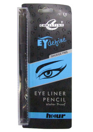 Christine Water Proof Eye Define Pencil (Front)