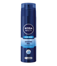 Nivea Men Cool Kick Shaving Gel 200 ML buy online in pakistan