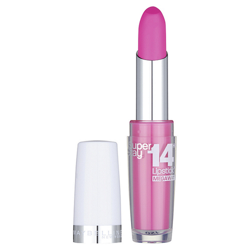 Maybelline Superstay 14H Lipstick Flash Of Fuschia 135