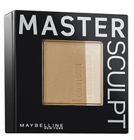 Maybelline Master Sculpt Contouring Medium Dark 02