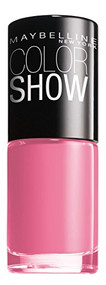 Maybelline Color Show Nail Polish - 262 Pink Boom