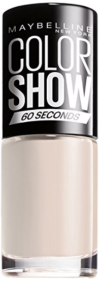 Maybelline Color Show Nail Polish - 31 Peach Pie
