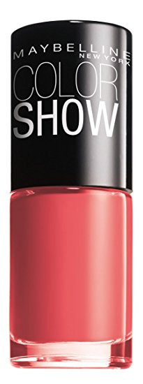 Maybelline Color Show Nail Polish - 342 Coral Craze