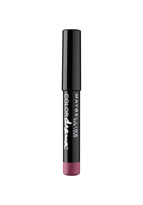 Maybelline Color Drama Velvet Lip Pencil Keep It Classy 210