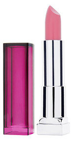 Maybelline Color Sensational Lipstick 140 Intense Pink