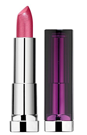 Maybelline Color Sensational Lipstick - 245 Magic Mauve