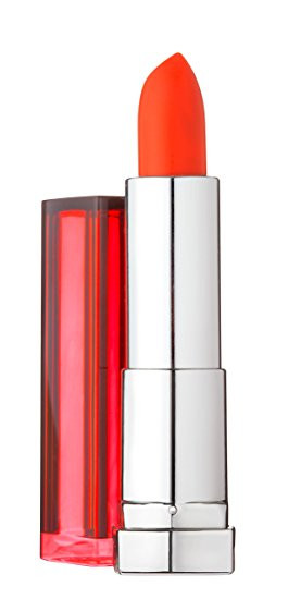 Maybelline Color Sensational Lipstick - 422 Coral Tonic