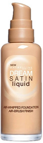 Maybelline Dream Satin Liquid Foundation 020 Cameo