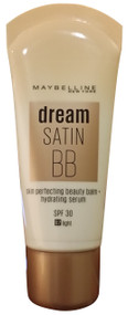 Maybelline Dream Satin BB Cream Light buy online in pakistan best bb cream in pakistan