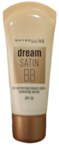 Maybelline Dream Satin BB Cream Medium buy online original maybelline products in pakistan