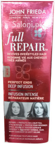 John Frieda Full Repair Perfect Ends Deep Infusion Front