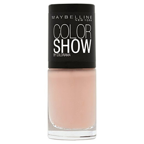 Maybelline Color Show Nail Polish Latte 254