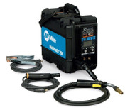 Miller Multimatic 200 MIG/Stick/TIG Welder - 907518 *FREE BONUS* 2pks of Centerfire tips