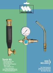 Weldmark Propane Snap-in Style High-Output Soldering & Brazing Kit - WM300304