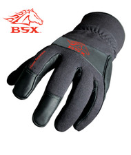 Black Stallion Xtreme BSX FireCat TIG Gloves - BT50