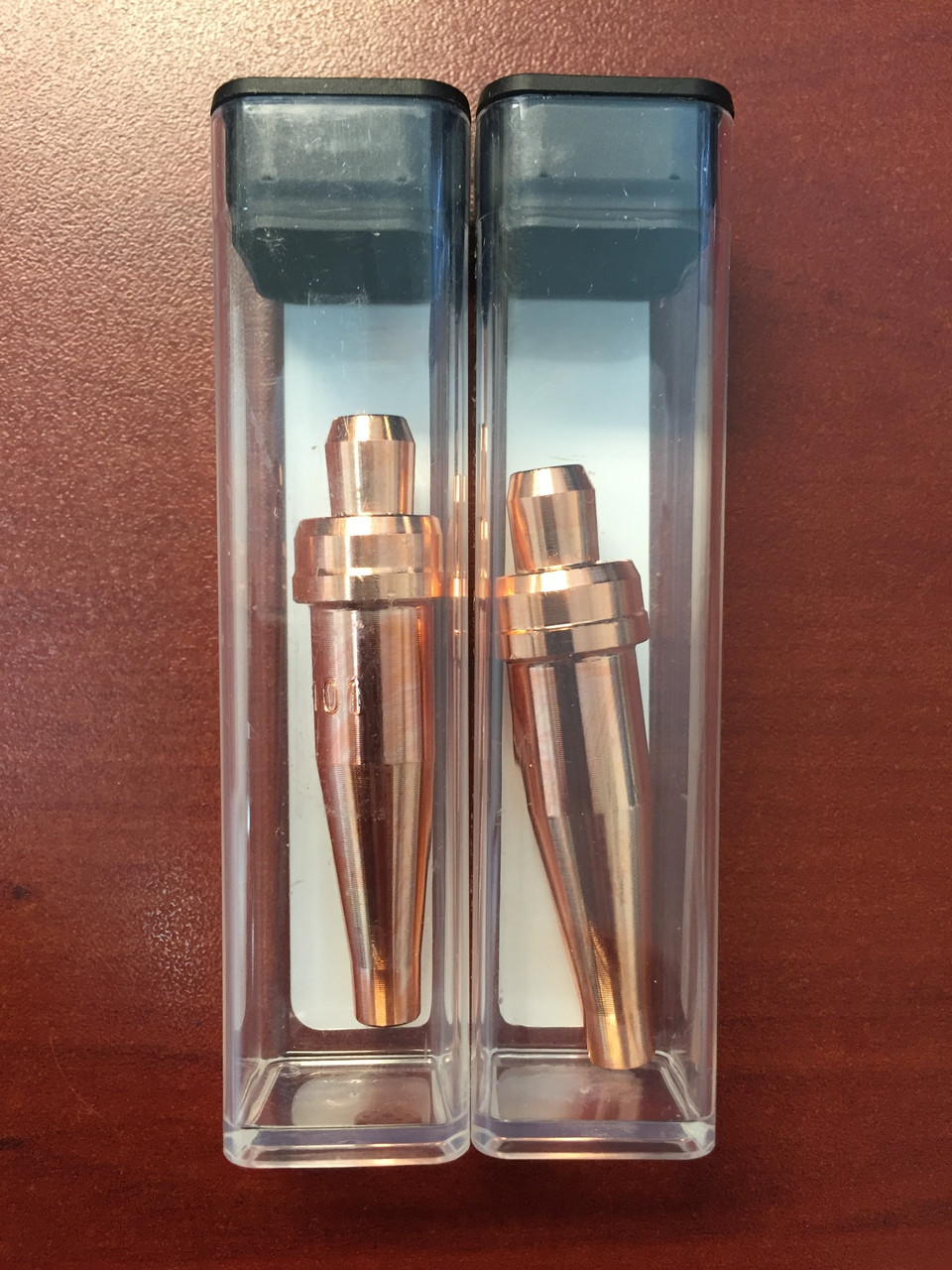 2 Acetylene Cutting Torch Tips 1-3-101 FITS VICTOR