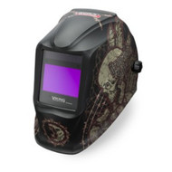 Lincoln Electric Viking Graveyard Shift 2450 Welding Helmet  - K3099-2