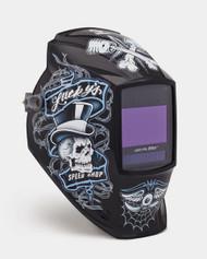 Miller Genuine Digital Elite Lucky's Speed Shop Welding Helmet - 257214