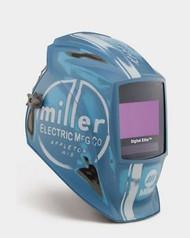 Miller Genuine Digital Elite Vintage Roadster Welding Helmet - 259485