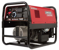 LINCOLN Outback 145 Engine Driven Welder / Generator  K2707-2