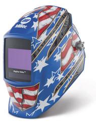 "Miller Genuine Digital Elite ""Stars and Stripes IIi"" Welding Helmet - 264852"