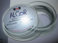 Alcor Flux-Cored Aluminum Alloy-  2mm x 36""