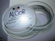 "Alcor Flux-Cored Aluminum Alloy-  2mm x 36"""