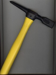 Lenco Plastic Handle CHIPPING HAMMER