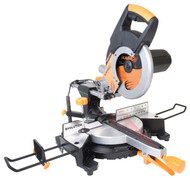 "EVOLUTION RAGE 3  ~  10"" TCT SLIDING MITER SAW"