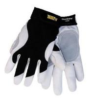 TILLMAN 1470K TrueFit Goatsk Kevlar Lined Gloves L, XL