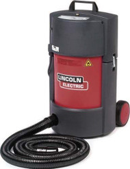 LINCOLN Miniflex Portable Weld Fume Control Unit  K2376-1