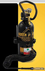 THE SOURCE - HIGH PERFORMANCE PORTABLE AIR SYSTEM