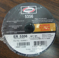 ALUMINUM WELDING WIRE 5356 .030 1#SPOOL