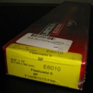 "LINCOLN FLEETWELD 5P E6010 3/32"" STICK ELECTRODE - 5LB"