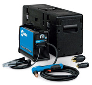 Miller Spectrum 375 X-TREME Plasma Cutter with XT30 Torch - 907529
