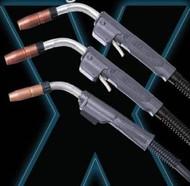 TREGASKISS READY-TO-WELD MIG GUN 15' .045 400A-XL4015-