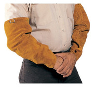 "TILLMAN 5218 HEAVYWEIGHT 18"" LEATHER SLEEVES"