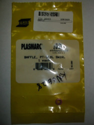 ESAB 20463 BAFFLE for PT-31XL PLASMA - QTY 1
