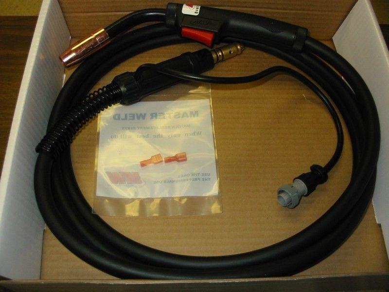 Mig Gun Parts Contact tips Fit Lincoln Sp-100 sp-100t sp-125 plus sp-130t sp-135