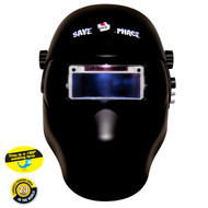Save Phace EFP Auto-Dark Welding Helmet Variable Shade 9-13  Gen Y MURDA OUT