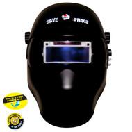 Save Phace EFP Auto-Dark Welding Helmet Variable Shade 9-13  Gen Y MURDA OUT