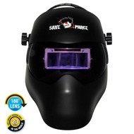 Save Phace EFP Gen X Auto-Darkening Welding  Helmet - CHAMELEON